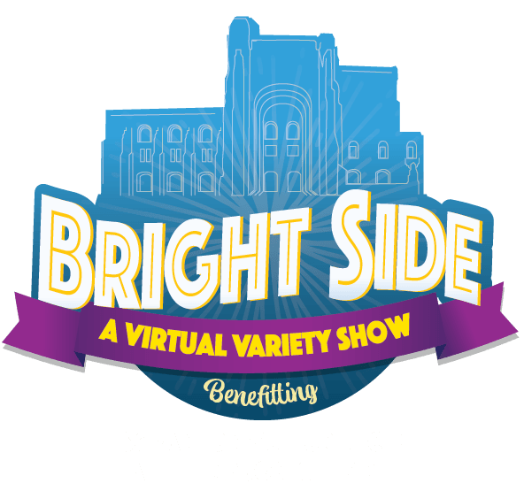 Bright side a virtual variety show benefiting the scranton cultural center
